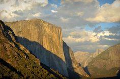 Golden California Sun in Yosemite | Picfari.com