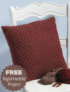 1000 Images About Rigid Heddle Weaving On Pinterest