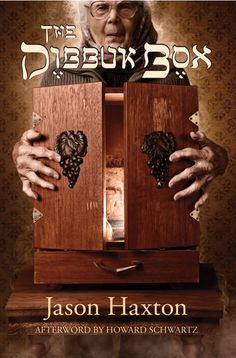 A dibbuk box is a wine cabinet which, according to Jewish folklore, is said to be haunted by a restless, evil, spirit that is capable of haunting and possessing the living. One particular dibbuk box became famous when it was listed on eBay along with a terrifying backstory.