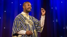 """In this short, provocative talk, financier Sangu Delle questions whether microfinance — small loans to small entrepreneurs -- is the best way to drive growth in developing countries. """"We seem to be fixated on this romanticized idea that every poor person in Africa is an entrepreneur,"""" he says. """"Yet, my work has taught me that most people want jobs."""" Delle, a TED Fellow, makes the case for supporting large companies and factories — and clearing away the obstacles to pan-African trade."""