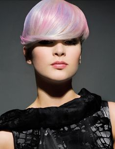 Summer hair color : by Cheynes Hairdressing