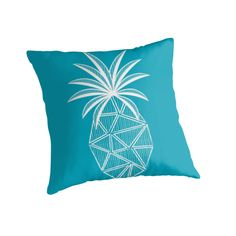 """""""Pine Time"""" Throw Pillow http://www.redbubble.com/people/angeflange/works/12788545-pine-time?p=throw-pillow"""