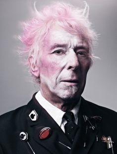Man on Style: John Cale - Page - Interview Magazine, by actor Willem Dafoe