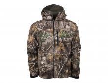 Hunter Series Wind-Defender Fleece Jacket in Realtree EDGE Camo Predator Hunting, Coyote Hunting, Camo Gear, Trophy Hunting, Hunting Jackets, Realtree Camo, Fleece Vest, Sherpa Lined, Black Patent Leather