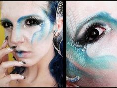 Arctic Mermaid | Winter Collaboration - YouTube