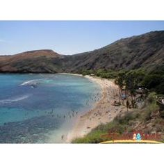 Hanauma Bay Park, Oahu HI.  Just... freaking... amazing!! Had the opportunity to snorkel here on my vacation.  It was like stepping into a postcard picture. I really don't have words.  Plus... we got there early, so it was FREE!!