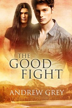 5 stars from Crissy to The Good Fight by Andrew Grey