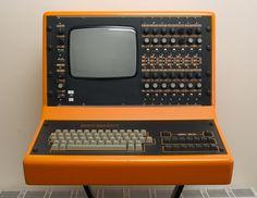 Movement MCS Drum Computer | Vintage Synth Explorer