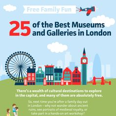 London is an incredible city, with breath-taking architecture and a fascinating history. It really is a must visit when traveling to Europe. However it is also well known for being an extremely exp...