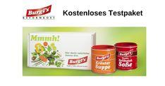 """Wenn es um natürlichen, genussvollen Geschmack geht und in """"null Komma nix"""" zubereitet sein soll: Hol Dir jetzt Dein kostenloses Testpaket!"""