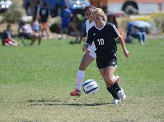 Cannedy scores five goals in Lady Tigers' win over Monte Del Sol