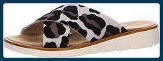 Tamaris ivory combi Größe 41 Beige (beige) - Clogs für frauen (*Partner-Link)