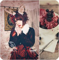 Asia Comparison:re ( Visual Kei, Asia, Posters, People, Color, Instagram, Colour, Poster, People Illustration