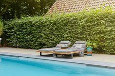 Comfortabele Nardo Sunlounger van het merk Suns. Dit ligbed is gemakkelijk te verstellen en heeft 3 verschillende standen. Dit ligbed wordt geleverd inclusief all weather kussen!