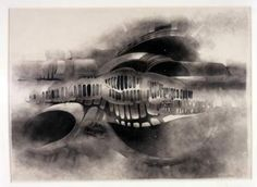 Lee Bontecou - Exhibitions - Hammer Museum