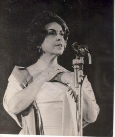 Ester Borjas.Archivo Bohemia