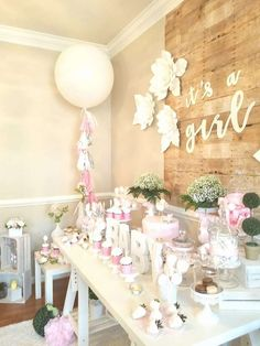 Baby Shower Party Ideas   Photo 1 of 38