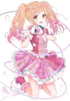 hi i'm hex i love cute things and death metal Moe Anime, Kawaii Anime Girl, Anime Chibi, Anime Art Girl, Manga Anime, Anime Girls, Hatsune Miku, Yume, Disney Channel