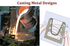 Casting Metal Designs with perfection and Precision : Best Picture For Investment photogr Real Estate Investment Fund, Investment Quotes, Investment Companies, Investment Tips, Investment Casting, Metal Casting, Most Beautiful Pictures, Investing, Told You So