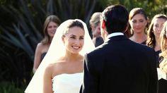Wedding Cinematography at The Four Seasons in Santa Barbara