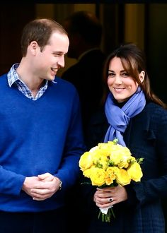 The Happy Couple Prince William Family, Prince William And Catherine, William Kate, Princess Kate, Princess Charlotte, Duke And Duchess, Duchess Of Cambridge, Principe William Y Kate, George Alexander Louis