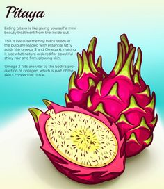 The Top Benefits of Pitaya and Why It's Important To Your Health! | RiseEarth