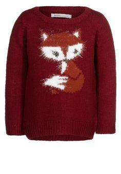 Emoi Fox Sweater