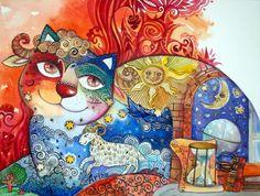 Belier by Oxana Zaika