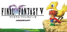 Final Fantasy 5 APK and DATA/OBB FILES | AndroRat