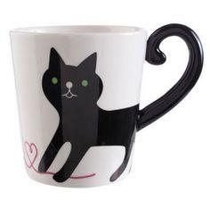 tazza caffè bianco e nero e internamente colorata - Cerca con Google