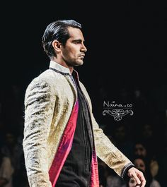 Manish Malhotra : Day 02 WIFW SS '13