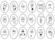 facial expressions | facial-expressions-