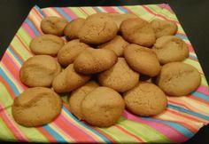 Egyszerű bögrés fahéjas keksz Hungarian Recipes, Pavlova, Biscotti, Cake Recipes, Cookies, Sweet, Macaron, Muffin, Foods