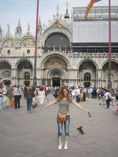Ljiljana Ranev Venecija