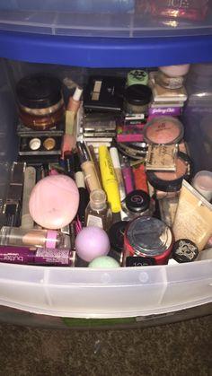Badass Aesthetic, Aesthetic Makeup, Beauty Skin, Beauty Makeup, Snapchat, Makeup Brush Uses, Pinterest Makeup, Photo Makeup, Makeup Organization