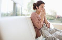 Allergie saisonnière : les conseils de l'allergologue