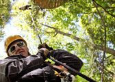 Ontario's Great Outdoor Adventure - Long Point Zip Lines, Vacations and Corporate Retreats - Long Point Eco-Adventures Rappelling, Kayak Fishing, Stargazing, Mountain Biking, Kayaking, Ontario, Cool Photos, Tours, Zip