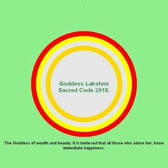 Goddess Lakshmi. Sacred Code Repeat 45 times. 2918 - Rohda mam Message Therapy, Money Magic, Healing Codes, Life Code, Switch Words, Goddess Lakshmi, Reiki Energy, Magic Words, Self Healing