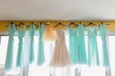 A Romantic Blush, Mint and Gold Wedding Mint Gold Weddings, Gold Wedding Colors, Aqua Wedding, Wedding Color Schemes, Elegant Wedding, Bridal Shoes, Wedding Inspiration, Wedding Ideas, Mint Green