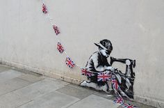 Banksy's 10 Most Powerful Works of Social Commentary | RELEVANT Magazine