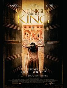 One Night with the King - Christian/Faith based movie - Love, love, love this movie so much!