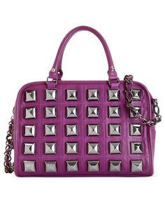 Betsey Johnson hand bag. Prefer in black or charcoal grey