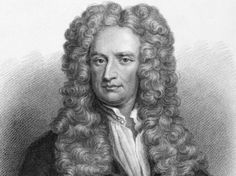 size: Giclee Print: Sir Isaac Newton, English Mathematician, Astronomer and Physicist by Freeman : Isaac Newton, Peter Ackroyd, Newtons Laws, Persuasive Essays, Essay Writing, Facts For Kids, Physicist, Science For Kids, Free Vector Art