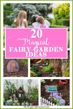 Large Fairy Garden Ideas most visited pictures featured in idyllic large fairy garden houses prettify your home 20 Magical Fairy Garden Ideas