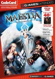 Maestia | 1080px