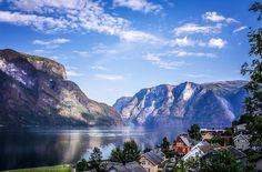 15 Reasons You Should Visit Norway