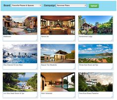Check out PinGraphy - A Pinterest Management Tool for Brands - http://pingraphy.com/.  For more Pinterest ideas go to http://www.idealenergytrends.com/resources