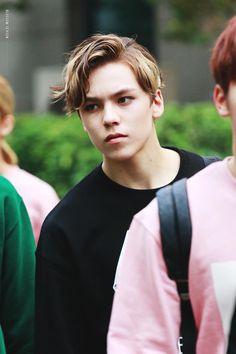 ; | #Vernon #Seventeen #Hansol