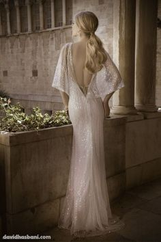 glamorous bling bling wedding dress,perfect silhouette to show off the goddess body type