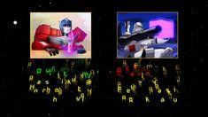 #Transformers #OptimusPrime #Megatron #Robots #ScienceFiction #Joke #Parody #Comedy #Humour Optimus Prime, Robots, Transformers, Science Fiction, Comedy, Mystery, Sci Fi, Jokes, Artwork